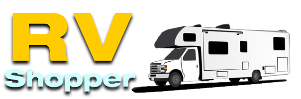 RV Shopper Logo